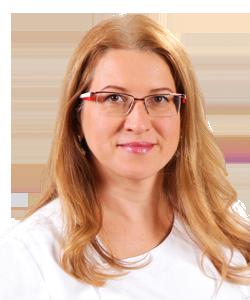 Dr. Daiga Baranovska
